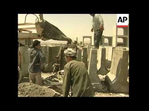 Report says increasing violence nationwide hampering aid work