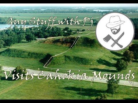 Visiting Cahokia Mounds