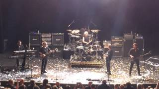 Blue Oyster Cult In Thee-Cities On Flame With Rock And Roll Forum London 29 07 2016