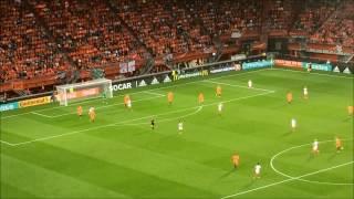 Compilatie Nederlands Dames Elftal Europees kampioenschap 2017