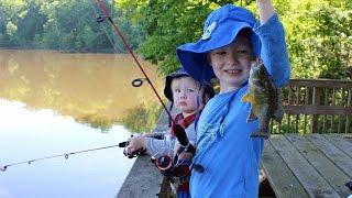 Fishing for bluegill - h๐w to fish for bluegill - bluegill fishing