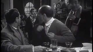 Atraco a las tres. José María Forqué. 1962.