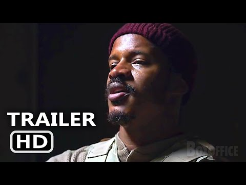 AMERICAN SKIN Trailer (2020) Nate Parker Drama Movie