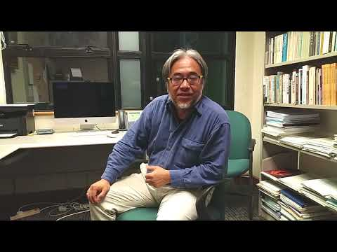 Lingnan Philosophy Farewell Video