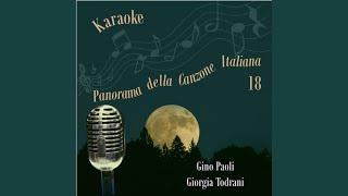 Come saprei (As Made Famous By Giorgia Todrani)