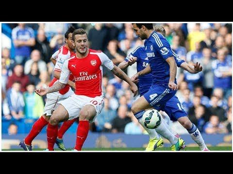 Arsenal och Chelsea möts på Friends arena