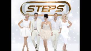 Steps - It May Be Winter Outside (Light Up The World)