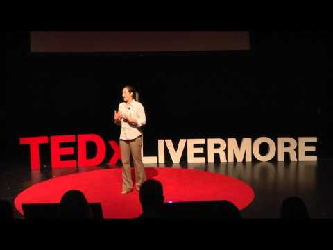 Listening to the heartbeat of creativity | Elizabeth Miller | TEDxLivermore