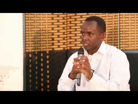 Startup Grind Mogadishu hosts Dahir Adani from Mr fruto