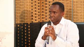 Startup Grind Mogadishu hosts Dahir Adani from Mr fruto