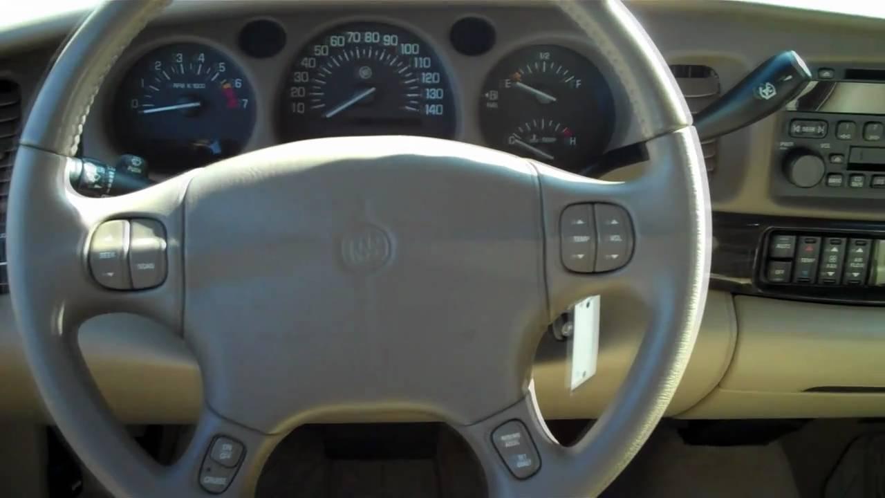 2005 Buick LeSabre Celebration Edition at DeVoe Chevrolet ...