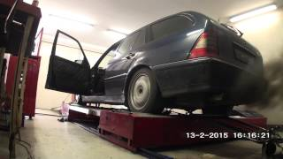 Video Mercedes OM605 351HP Dyno download MP3, 3GP, MP4, WEBM, AVI, FLV September 2018
