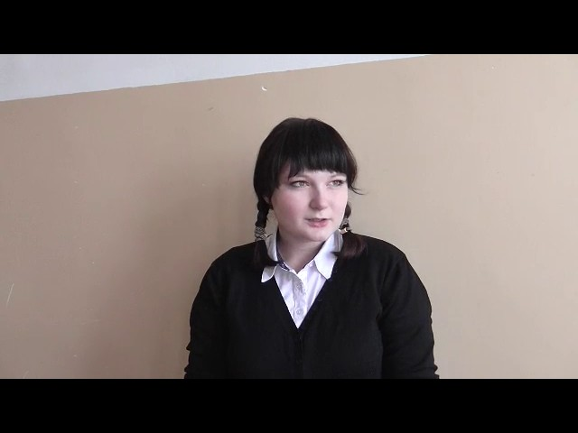 Изображение предпросмотра прочтения – ВикторияКалинина читает произведение «Silentium» Ф.И.Тютчева