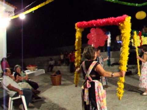 São João em Carvalho de Egas 2011