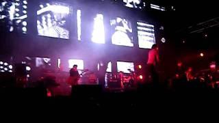 Pulp - This Iṡ Hardcore (Electric Picnic '11)