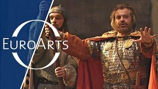 Kirov Opera: Alexander Borodin - Prince Igor / Князь Игорь (Part 1)