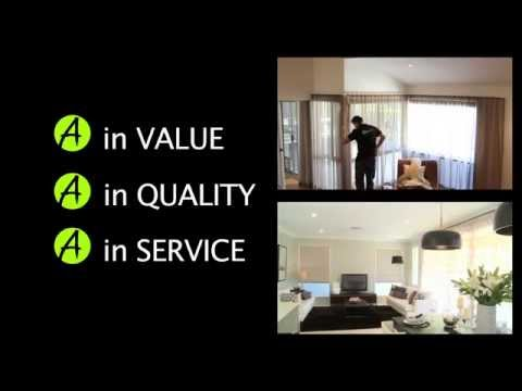 COMPANY TOUR by A Curtains and Blinds Gold Coast