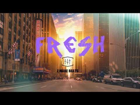 FRESH-Instrumental Trap Chill-Prod:(Z.MAKE BEATS)