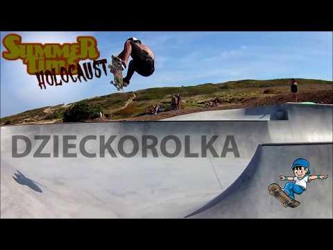 9.Kuki - Dzieckorolka (SUMMERTIME HOLOCAUST VOL.1)