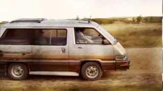 Subaru Impreza VS Toyota Van LE