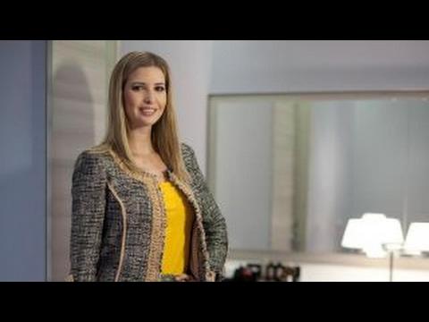 More retailers drop Ivanka Trump clothing line