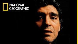 Być jak Maradona - oglądaj na National Geographic