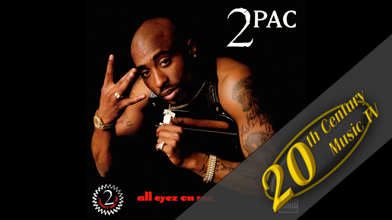 2Pac - What'z Ya Phone Number