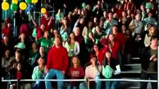 Scene Analysis:  The Blind Side (2009)