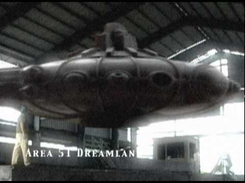 24/7 News UFO Sighting Area 51 Exposed Finally 2011