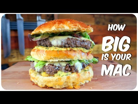 BIG MAC Sauce REZEPT 𝒆𝒊𝒏𝒇𝒂𝒄𝒉 𝒔𝒆𝒍𝒃𝒆𝒓 𝒎𝒂𝒄𝒉𝒆𝒏