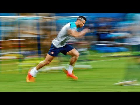 How To Increase Speed & Get Faster ★ CR7 & Bale Speed Training Tutorial