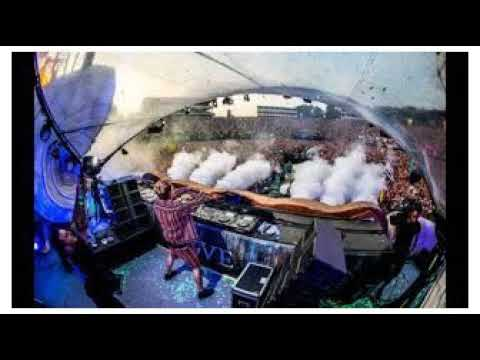 Lost Frequencies Crazy Deluxe Remix Live At Tomorrowland 2018