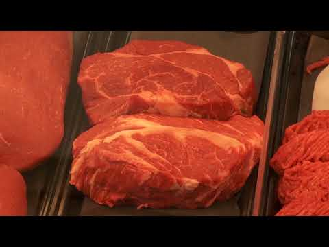 Beef Nutrition Facts You Should Know