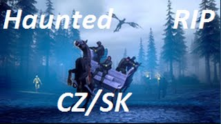 CS:GO: Co-op Mission Haunted / CZ,SK / with friends