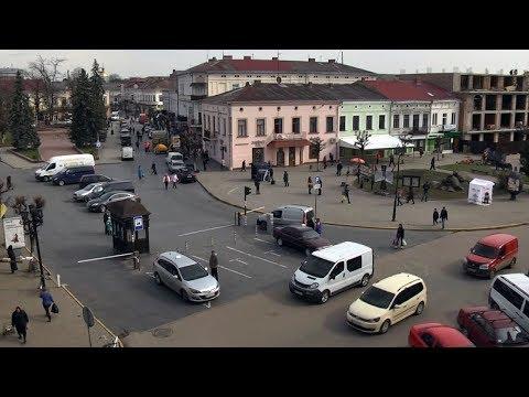 Телеканал НТК: У Коломиї формують маркетингову стратегію міста та громади