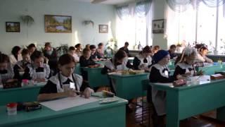 Открытый урок на семинаре учителей информатики 3