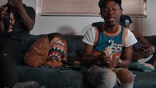 Bankroll Hump - Trapping Ain't Dead (Official Music Video)