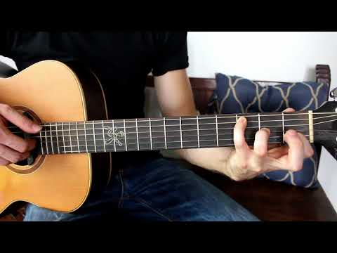 #1 Malaguena (Michael Lucarelli) Guitar Lesson TAB available.