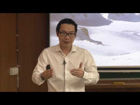 Catalysis for Energy Storage (Lecture-4)