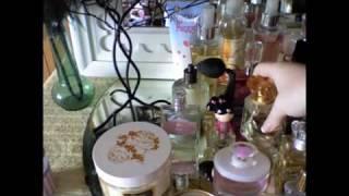 Spring Perfumes 2010 Thumbnail