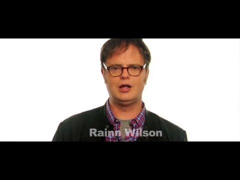 Rainn Wilson: A Spiritual Revolution is Coming