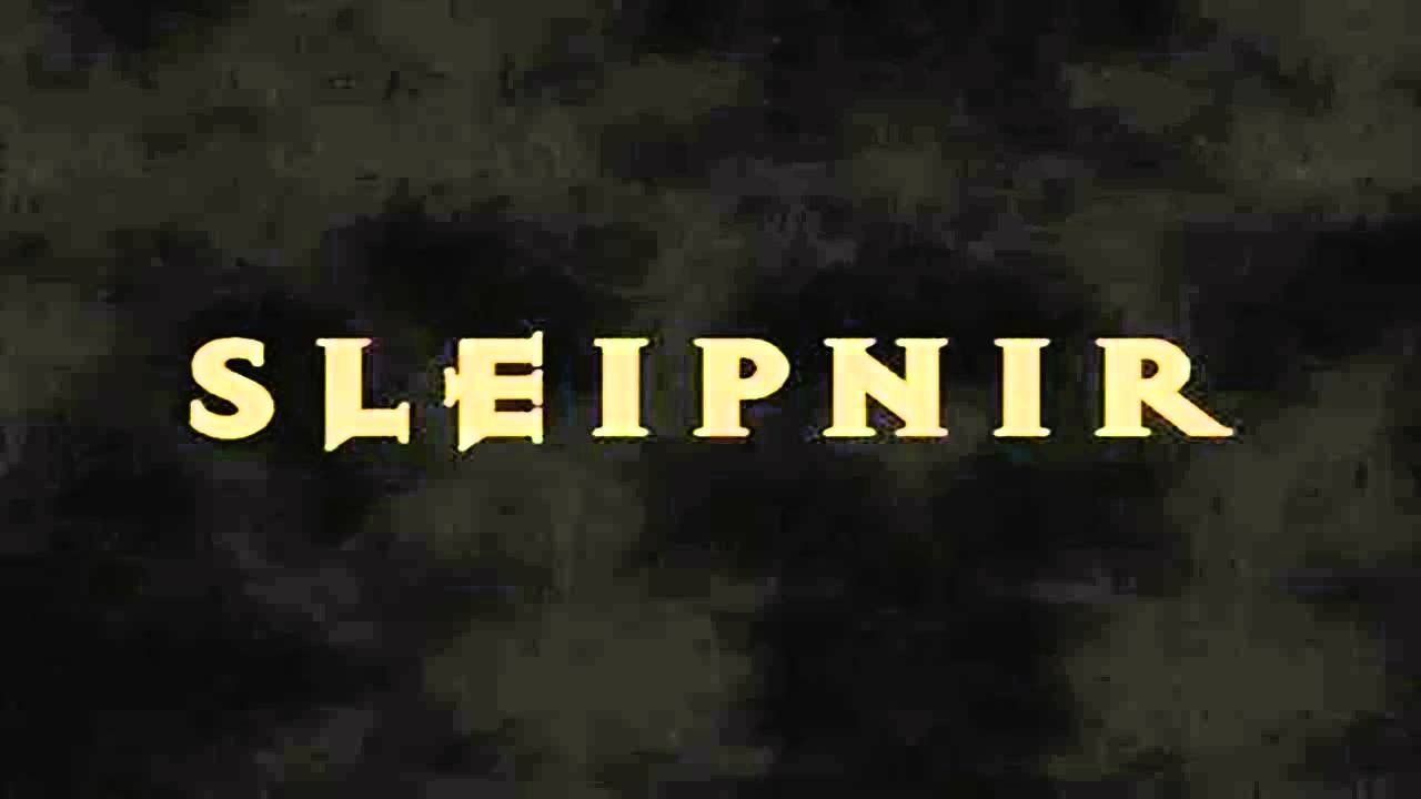 Sleipnir Chords