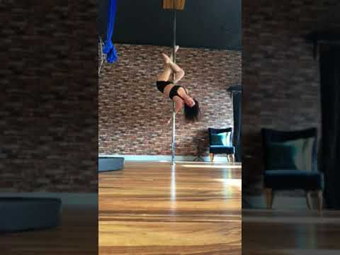 Aerial Roots- pole spin