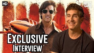 Doug Liman - American Made Exclusive Interview
