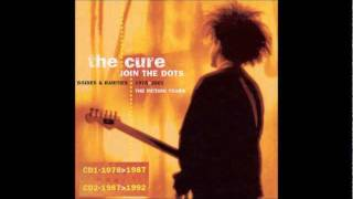 The Cure - Coming Up