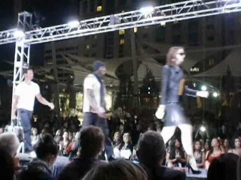 Fashion's Night Out Salt Lake City - Porsche Design Group
