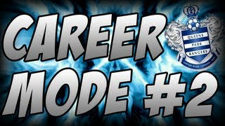 FIFA 13 - Career Mode - Ep 2 - Transfer Time!