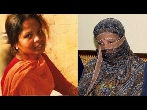 Christian Woman Sentenced to Death for Using Muslim Water Cup Is in Very Bad Condition
