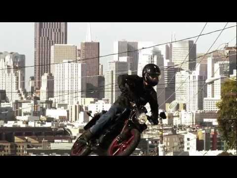2012 Zero S Launch Video