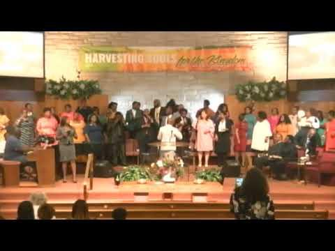 Grace Apostolic Church - Columbus OH   Apostolic Churches